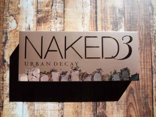 naked 3 box