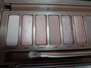 naked 3 first half