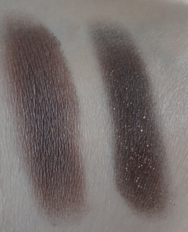 swatches darkside and blackheart