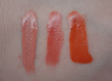 OCC Neutrals Swatches