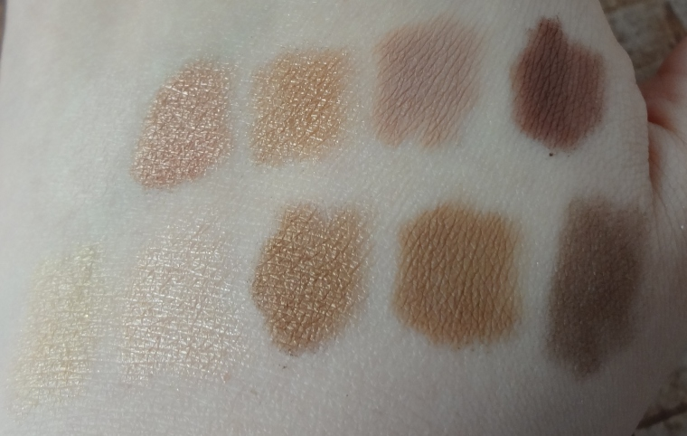 Lorac-Unzipped-Swatches