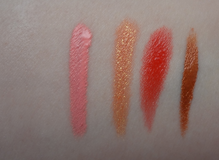 OCC Pro Picks 3 Swatches