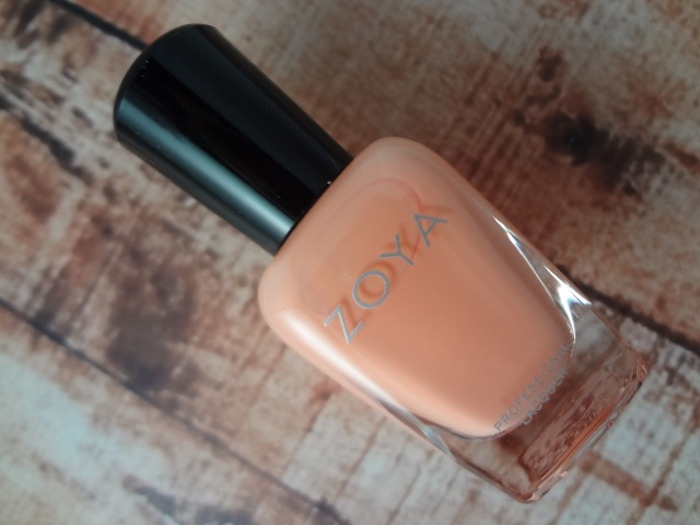 Zoya Nail Polish in Cole