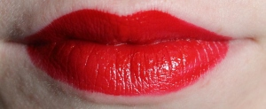 OCC Lip Tar Primary Pack Minis NSFW Lip Swatch