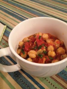 chickeap soup