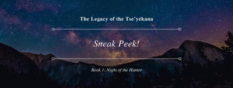 Sneak Peek! (1)